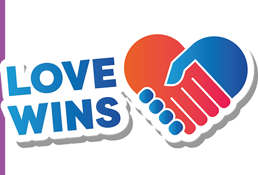 Love Wins! link to FNLive