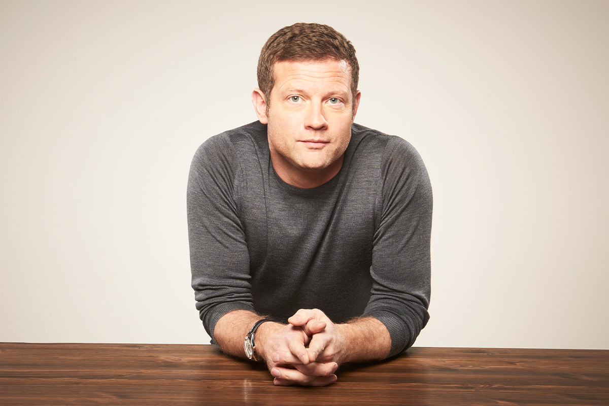 Big Interview | Dermot O'Leary