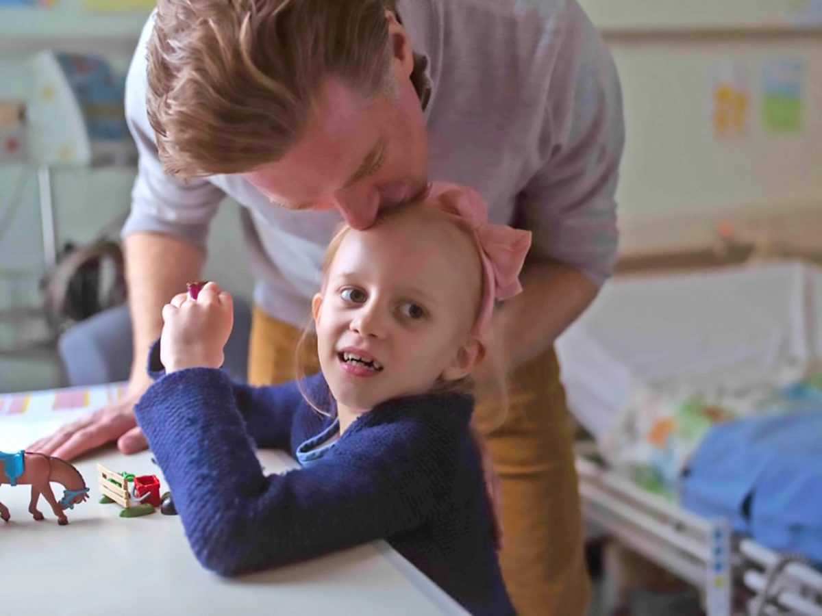 Special Report | Childhood Cancer Awareness Month